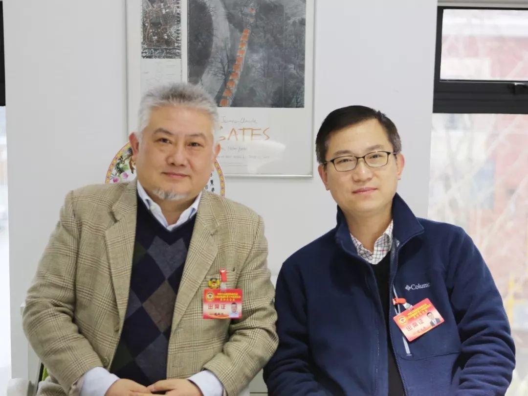 LDG特刊︱忠实履职尽责,务实建言献策
