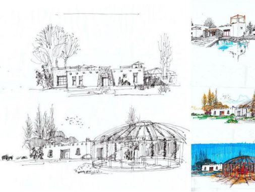 "LDG动态︱""逆风飞扬""成就更美好明天—— 上海经纬对新疆塔县旅游工程项目的思考"