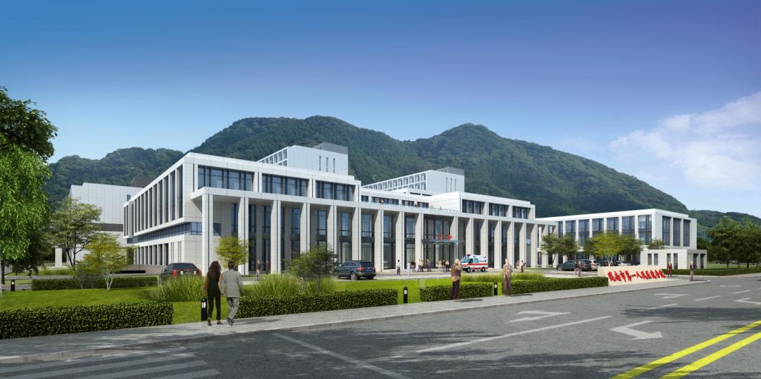 LDG动态︱上海经纬助力完善地方公共卫生应急中心建设