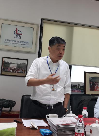 LDG动态︱上海经纬2019年年度股东大会