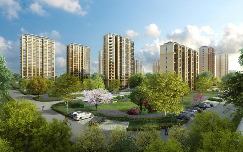 LDG喜讯︱近期中标的几个特色住宅设计项目
