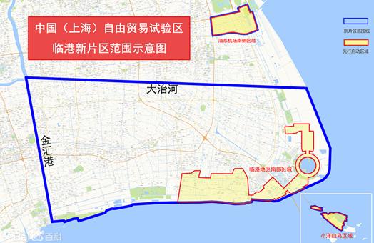LDG喜讯︱临港新片区内的社区配套设施高起点规划建设中