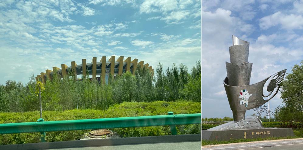 LDG动态︱叶松青董事长带队回访学习上海经纬战略合作伙伴单位:兴泰建设集团有限公司