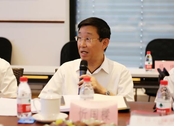 LDG动态︱上海市勘察设计行业协会民营企业分会第二届六次会长扩大会议
