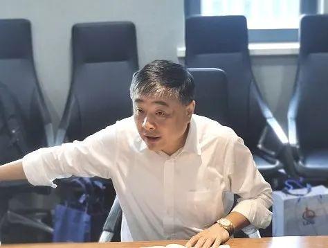 LDG动态︱叶松青董事长带队访问交流战略合作单位:上海城策行建筑规划设计咨询有限公司