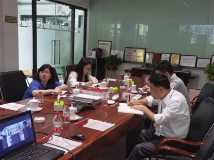 LDG学术︱《中国城市社区居家适老化改造实施指南》第一次工作会议
