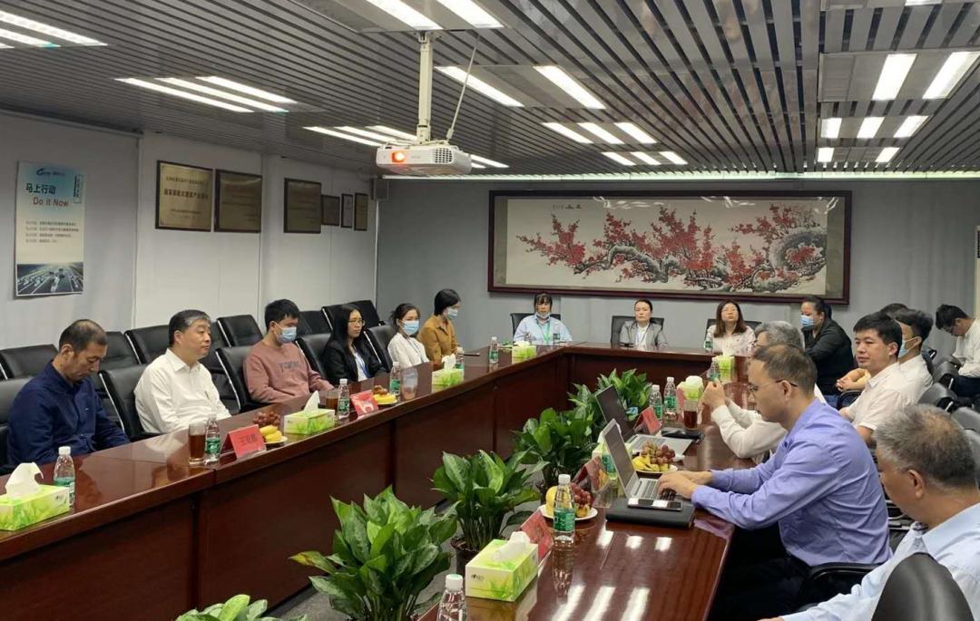 LDG动态︱上海经纬与嘉达集团签订战略合作协议
