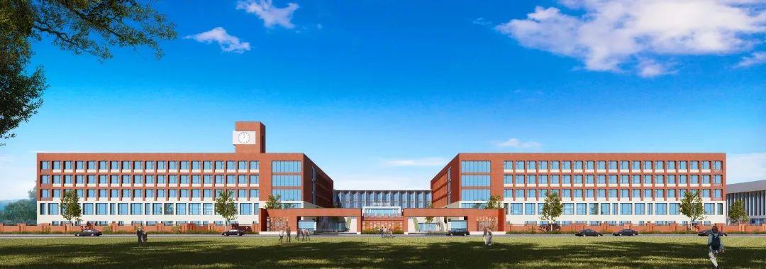 """LDG喜讯︱我院中标""""西藏自治区驻格尔木办事处综合高中和初级中学建设项目"""""""