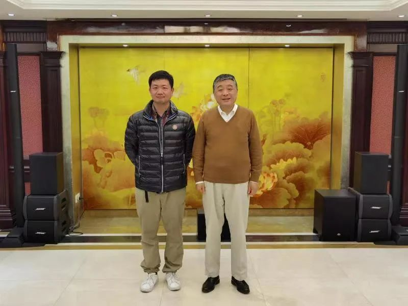 "LDG动态︱""搭积木""更需要大智慧-访上海市勘察设计行业协会副会长、上海经纬董事长叶松青"
