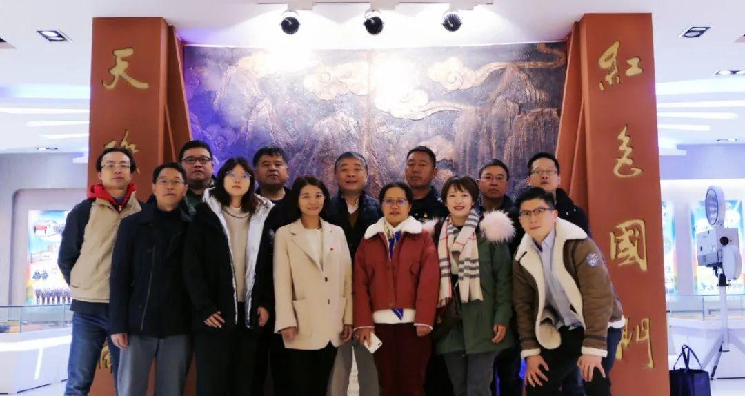 "LDG党建︱上海经纬""一号工程""紧锣密鼓推进中"