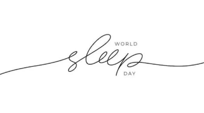 LDG世界睡眠日︱良好免疫源于优质睡眠