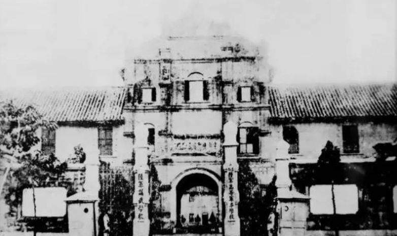 LDG动态︱云南陆军讲武堂
