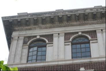 LDG动态︱花旗总会(上海金融法院)上海经纬修缮设计小记(上)